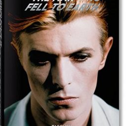 David Bowie: Man Who Fell To