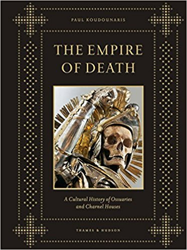 Dr. Paul Koudounaris: The Empire Of Death