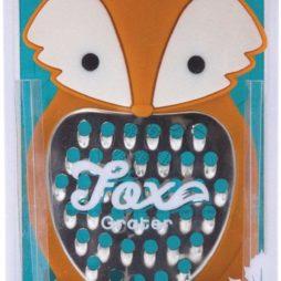 Fox Grater