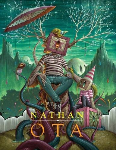 Nathan Ota - Ikiru