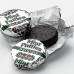 Mint Patties
