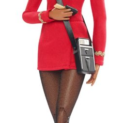 Uhura Barbie