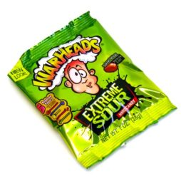 Warheads 1Oz Bag
