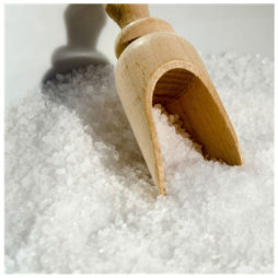 Botanical Mineral Salts