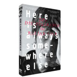 Here Is Always Somewhere Else DVD cover